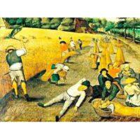 Obrazy wsi w literaturze renesansu