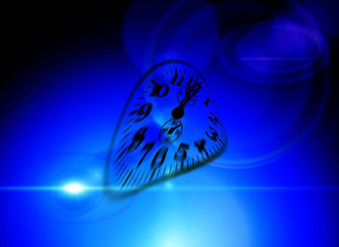 Czas i ty