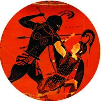 Mitologia na maturze