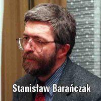 Stanisław Barańczak na maturze
