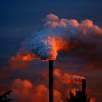 Environment pollution – zanieczyszczenie środowiska