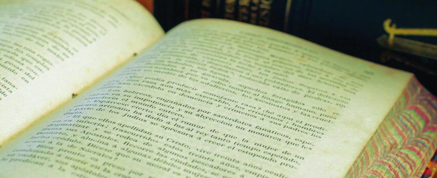 Literatura dawna – jej uniwersalne wartości