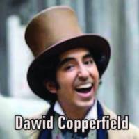 Dawid Copperfield na egzaminie