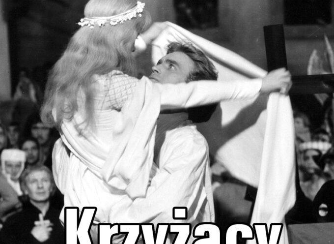 Krzyżacy Sienkiewicza na egzaminie