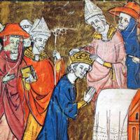 Średniowiecze – TEST 5