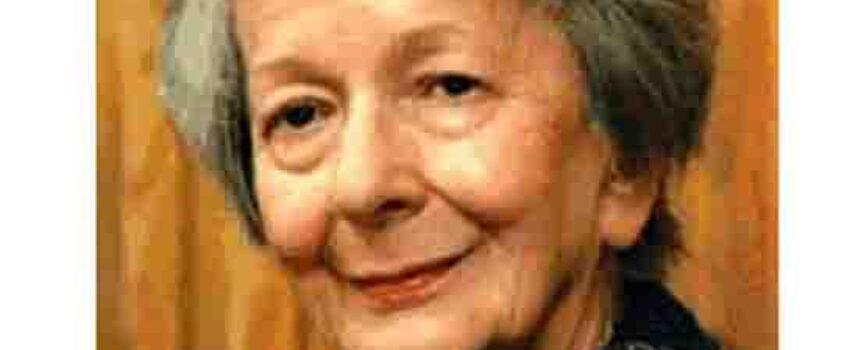 Wisława Szymborska – Widok z ziarnkiem piasku