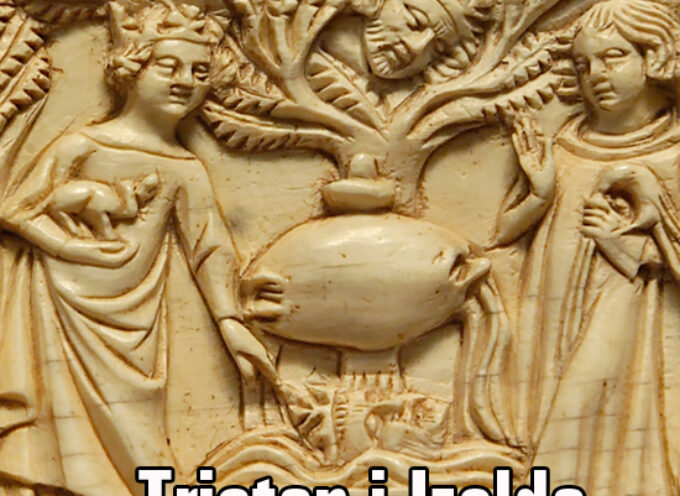 Historia Tristana i Izoldy
