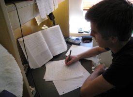 Matura IB – czyli droga na studia za granicą
