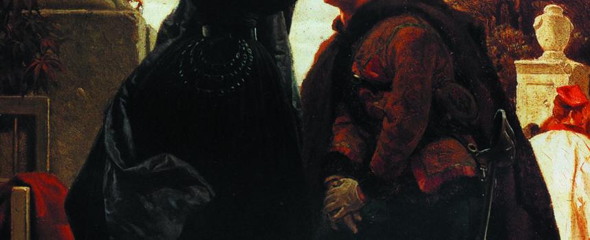 Powstania – motyw literacki