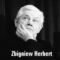 Zbigniew Herbert na maturze