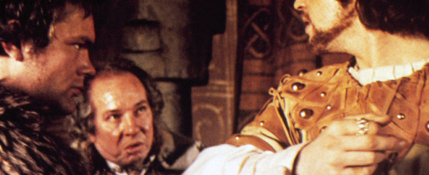 Czy Makbet – tytułowy bohater tragedii Szekspira – jest odpowiedzialny za swoje zbrodnie?