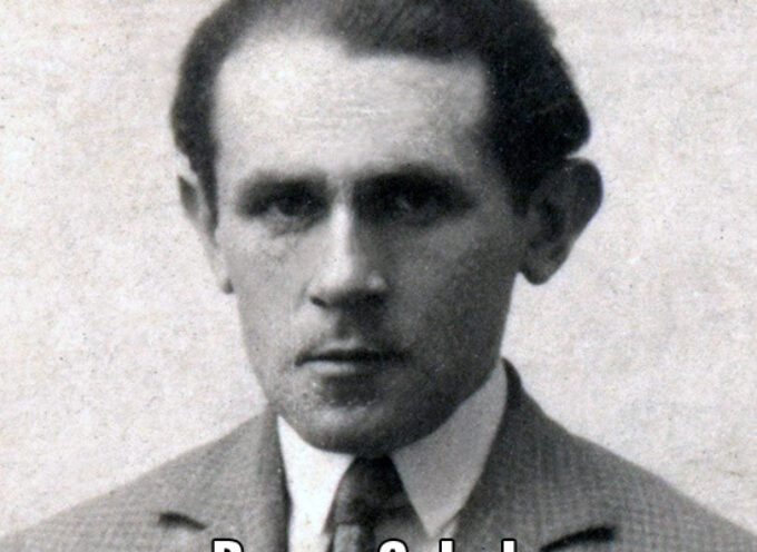 Konteksty filozoficzne twórczości Brunona Schulza
