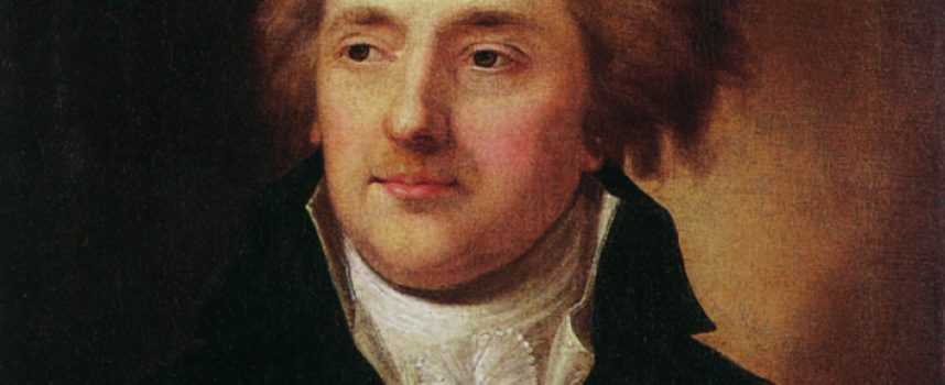 Cechy twórczości Franciszka Karpińskiego jako głównego twórcy sentymentalnego w Polsce.