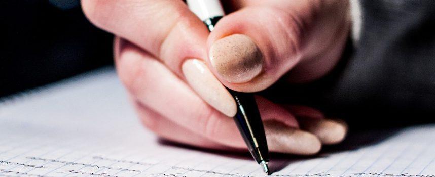 Jak pisać spójne teksty