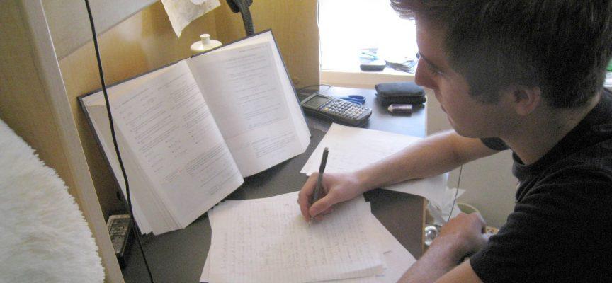 5 wskazówek jak efektywniej uczyć się do matury