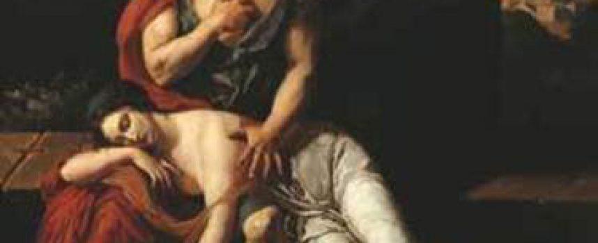 Antygona – bohaterka tragedii Sofoklesa
