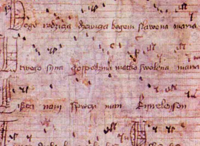 Poezja średniowieczna
