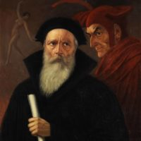 Faust – bohater literacki