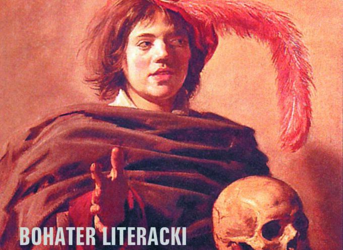 Hamlet – tytułowy bohater tragedii Szekspira