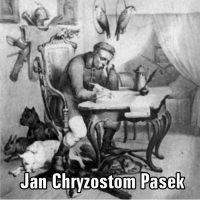 Pisarz – bohater literacki
