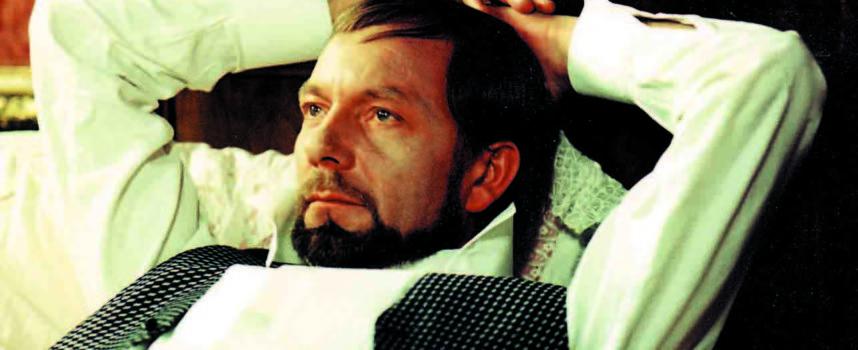 Stanisław Wokulski – bohater Lalki
