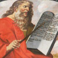 Bohaterowie Starego Testamentu