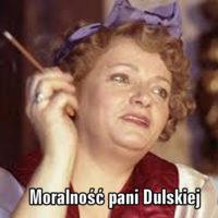 Aniela Dulska – bohaterka literacka
