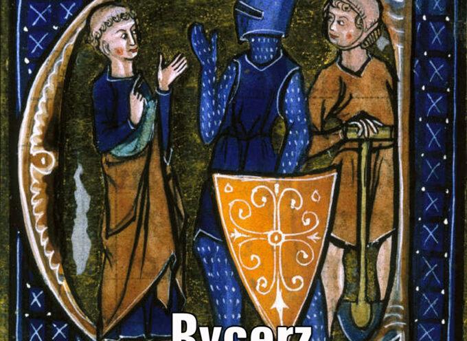Rycerz – bohater literacki