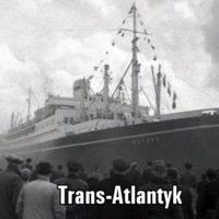 Bohater-narrator powieści Trans-Atlantyk