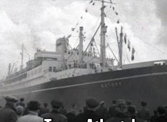 Trans-Atlantyk do prac pisemnych