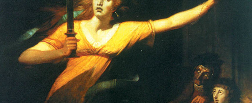 Lady Makbet – bohaterka tragedii Szekspira