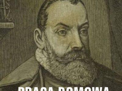 Filozofia życiowa Jana Kochanowskiego.