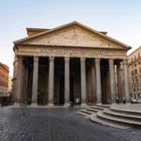 Architektura starożytnej Grecji i Rzymu