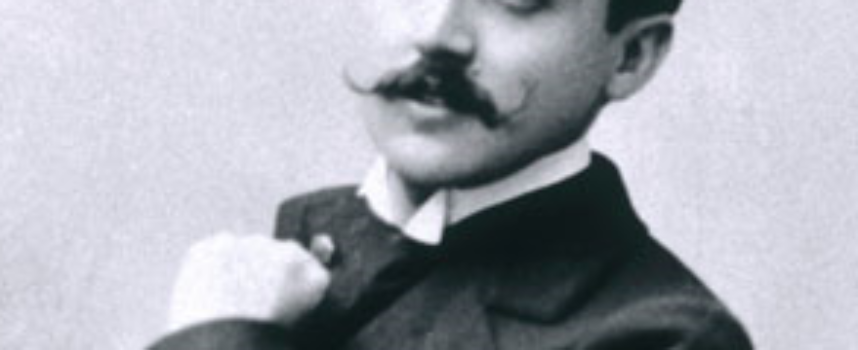 Marcel Proust i jego rewolucja w dziedzinie prozy