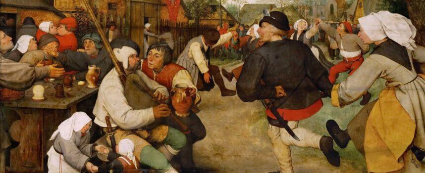 Realizm i idealizacja – dwa spojrzenia na wieś w literaturze renesansu
