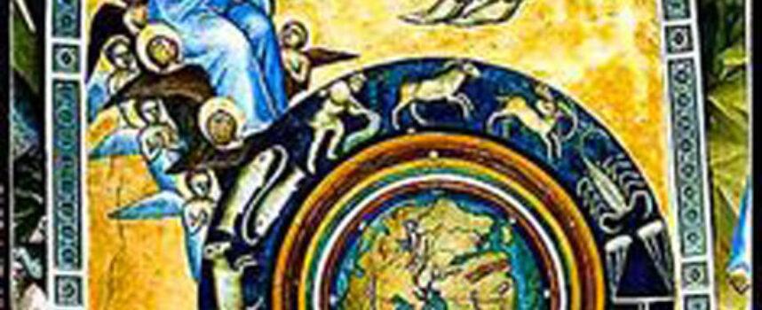 Kluczowe pytania ludzkości wświetle Biblii imitologii antycznej