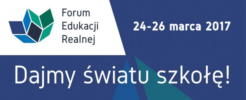 Forum Edukacji Realnej