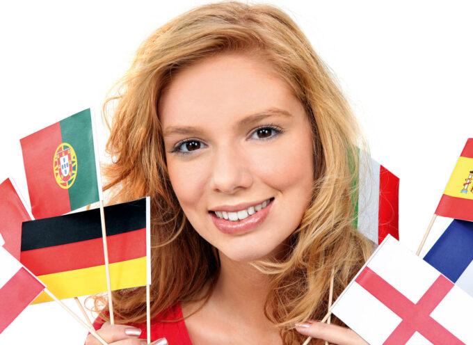 Dlaczego warto uczyć się języków obcych?