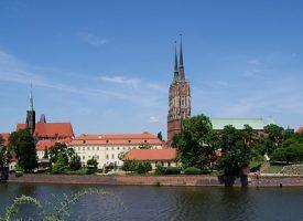 Wrocław przyjaznym miastem dla studentów
