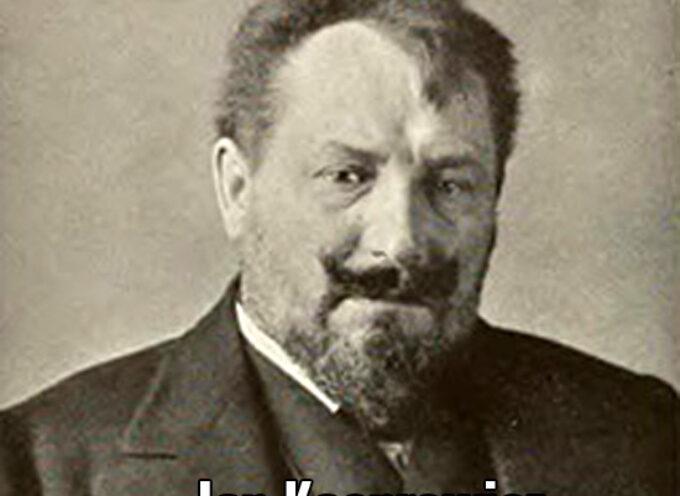 Dokonaj analizy i interpretacji fragmentów hymnu Kasprowicza pt. Dies irae.