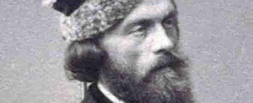 Cyprian Kamil Norwid – biografia
