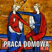 Obrazy miłości w utworach średniowiecznych