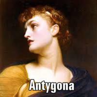 Antygona – charakterystyka