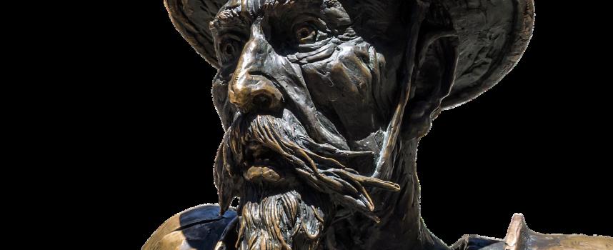 Don Kichot – charakterystyka
