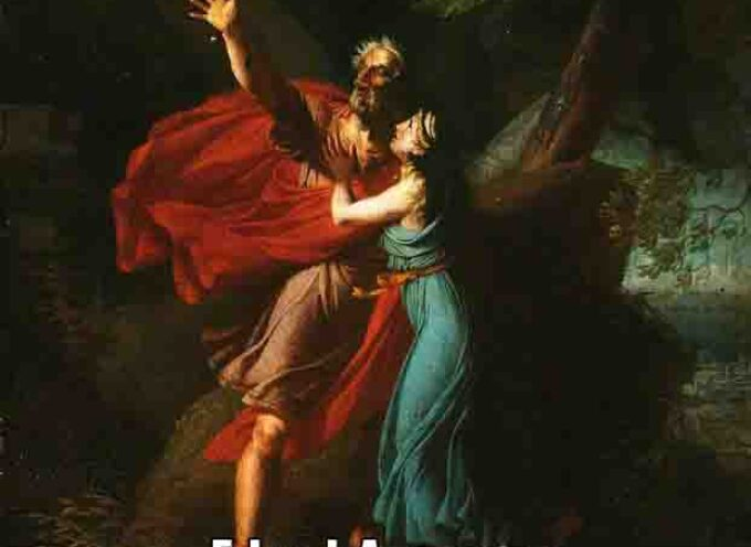Król Edyp jako przykład tragedii antycznej