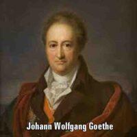 Johann Wolfgang Goethe – jego rola w literaturze