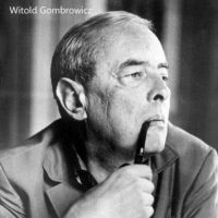 Witold Gombrowicz – jego rola w literaturze polskiej