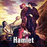 Hamlet – bohater dramatu Szekspira