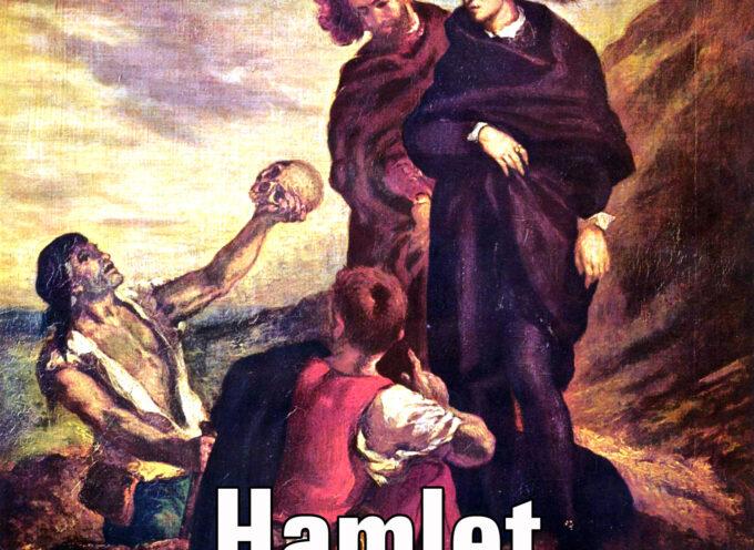 Dokonaj charakterystyki i oceny Hamleta