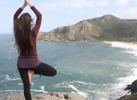 Joga – ćwiczenie ciała i umysłu
